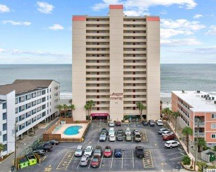 912 N Waccamaw Dr. Unit 1506, Garden City Beach
