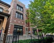 935 W Dakin Street Unit #3W, Chicago image