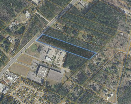 5.73 Acres Highway 707, Murrells Inlet