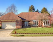 340 Meganwood  Court, Indianapolis image