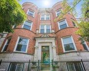 735 W Roscoe Street Unit #1W, Chicago image