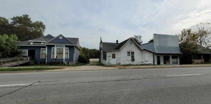 104, 108, & 114 W Temperance Street, Ellettsville