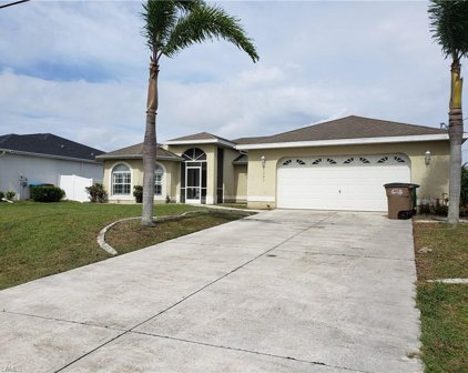 1301 Nw 13th  Street, Cape Coral