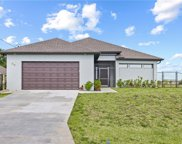 214 Nw 19th  Place, Cape Coral image