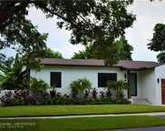 1660 SW 32nd Ct, Miami image