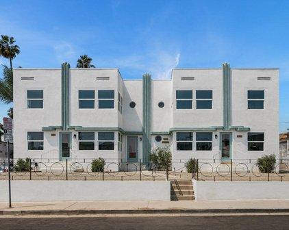 1003   N Alexandria Avenue, Los Angeles