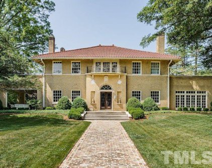 2025 Fairview Road, Raleigh