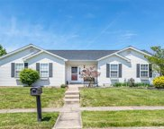 1355 Washingtons Crossing  Drive, O'Fallon image