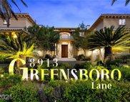 8913 Greensboro Lane, Las Vegas image