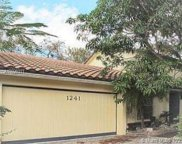 1241 Nw 89 Dr, Coral Springs image