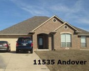11535 Andover Court, Midwest City image