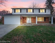 3139 Bloomcrest, Shelby Twp image