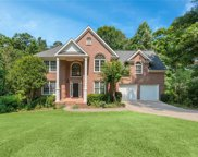 2010 Bluffton Way, Roswell image