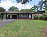 2581 Kings Circle NW, Lawrenceville image
