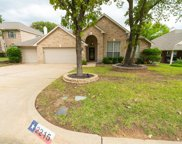 2215 Forest Park Circle, Mansfield image