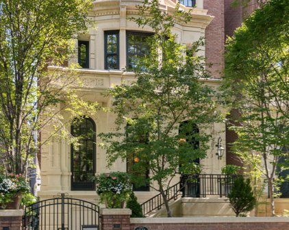 1845 N Orchard Street, Chicago