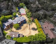 1120  Summit Dr, Beverly Hills image