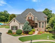 5306 S Promontory  Court, Rogers image