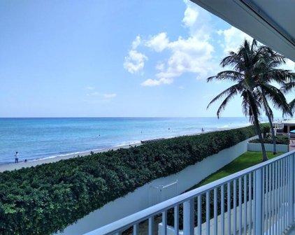 3590 S Ocean Boulevard Unit #202, South Palm Beach