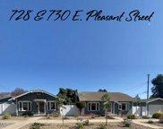 728 & 730 E Pleasant Street, Santa Paula image