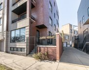 622 N Rockwell Street Unit #102, Chicago image