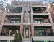 843 W Buckingham Place Unit #4E, Chicago image
