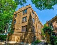1929 N Howe Street Unit #2W, Chicago image