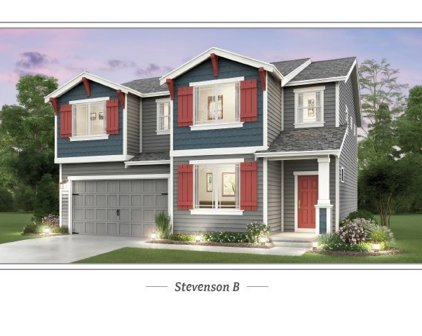 1515 29th Street NW Unit #Lot53, Puyallup