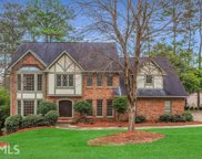 335 Cannady Ct, Sandy Springs image