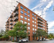 859 W Erie Street Unit #604, Chicago image