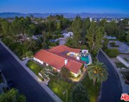 4252     Clear Valley Drive, Encino image