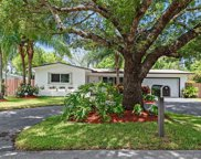 6231 Sw 58th St, South Miami image