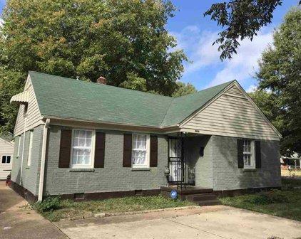 1193 Wright, Memphis