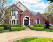 49557 COMPASS POINT DR, Chesterfield Twp image