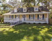 1347 Waxwing Trail, Alabaster image