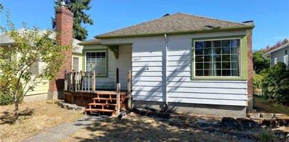 4047 Fawcett Avenue, Tacoma