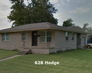 628 Hedge Drive, Midwest City image