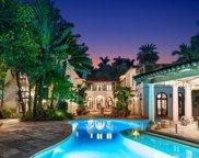 3725 Leafy Way, Miami image
