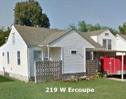 219 W Ercoupe Drive, Midwest City image