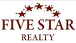 Five-starrealty.com