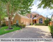 3583 Alexandrite Way, Round Rock image