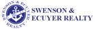 Swenson Realty Logo