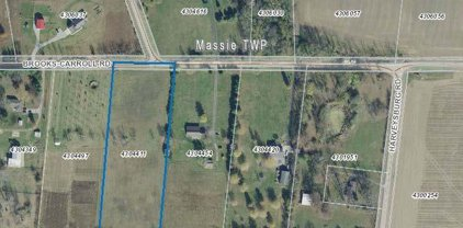 10531 Brooks-Carroll Road, Waynesville