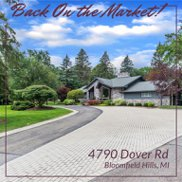 4790 DOVER, Bloomfield Twp image