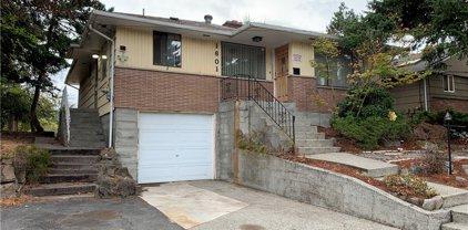 1601 S Mullen Street, Tacoma