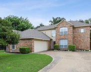 1102 Babbling Brook Drive, Lewisville image