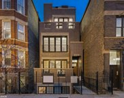 1245 N Greenview Avenue Unit #3, Chicago image