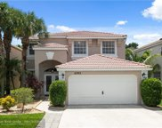 6393 Branchwood Drive, Lake Worth image