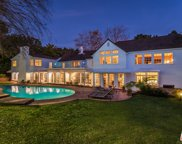 1027  Summit Dr, Beverly Hills image