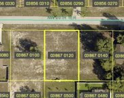 1822 Nw 20th  Terrace, Cape Coral image